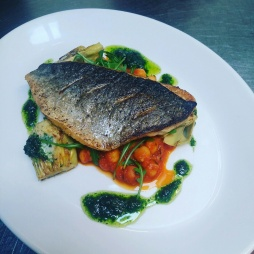 sea-bream